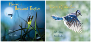 PICTURE BOOKS BY HELEN FROST AND RICK LIEDER | Candlewick Press, 2015-2016