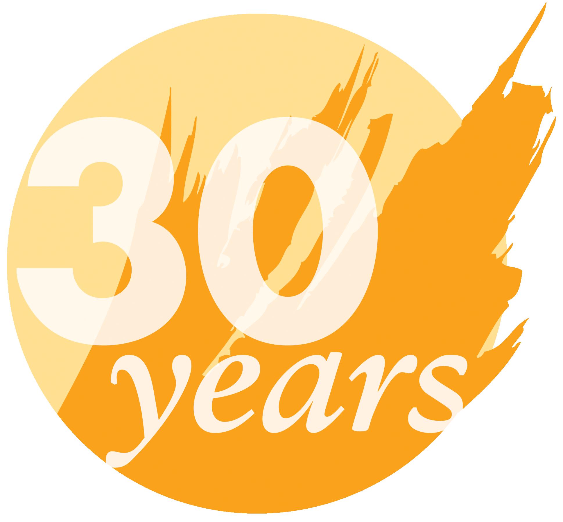 30th anniversary mark for the BATES DANCE FESTIVAL
