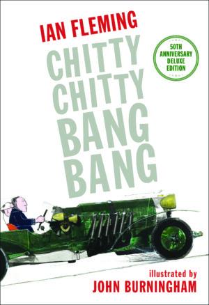 Jacket for CHITTY CHITTY BANG BANG
