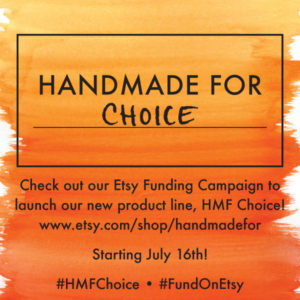 Campaign promotion for HMF CHOICE