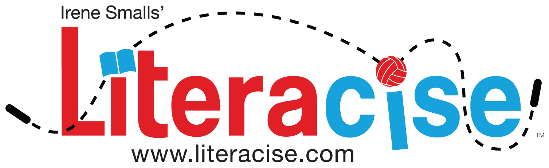 Logo for LITERACISE