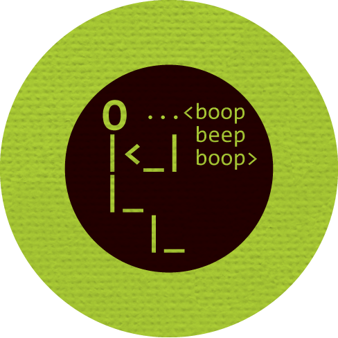PROGRAMMER MERIT BADGE