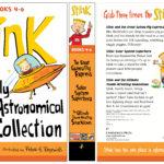 Slipcase for STINK #4-6 Set