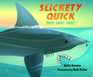 Jacket for SLICKETY QUICK