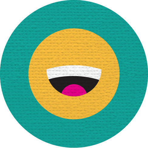 SMILE MERIT BADGE
