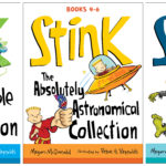 Covers for STINK SLIPCASES