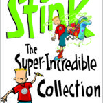 Front for STINK #1-3 SLIPCASE