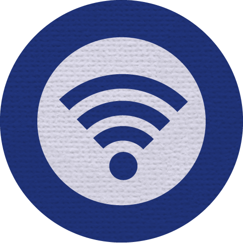 WI-FI MERIT BADGE