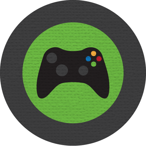 XBOX MERIT BADGE