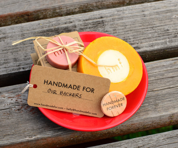 Campaign reward sample for HMF CHOICE