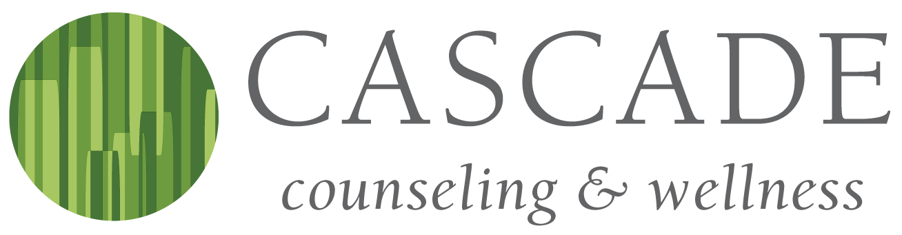 Cascade Counseling & Wellness, Logo