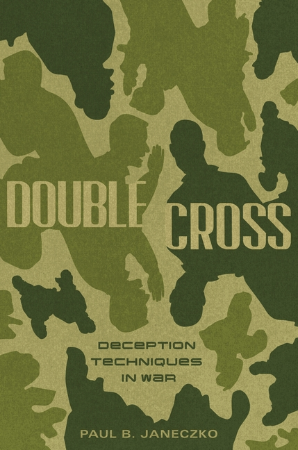 Jacket for DOUBLE CROSS