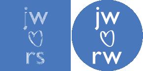 Logos for Smith-Wood wedding